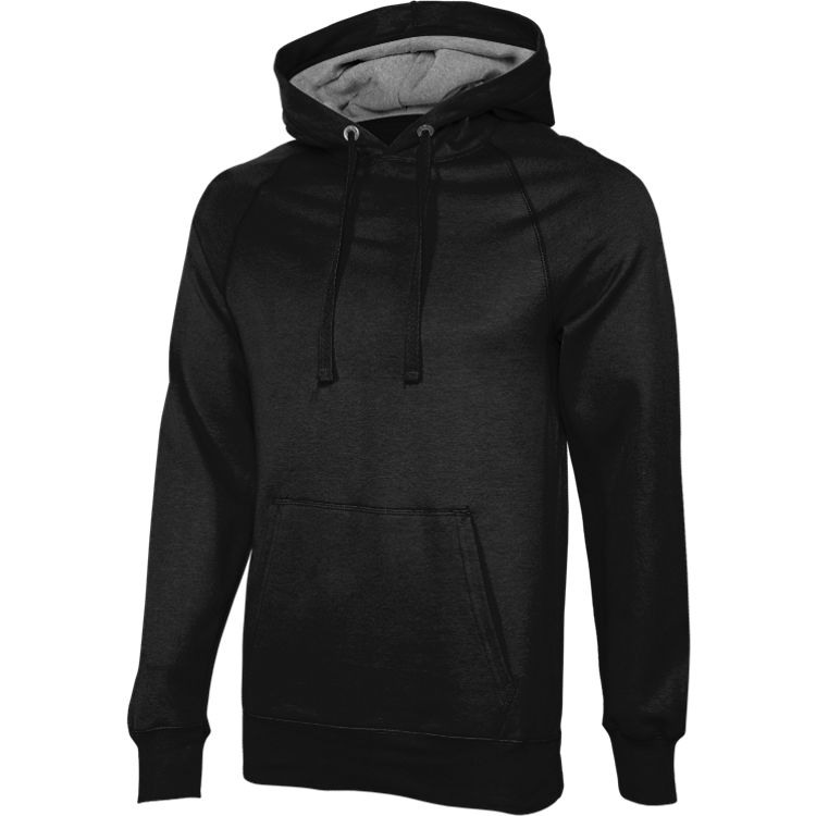 Nano Pullover Hoodie