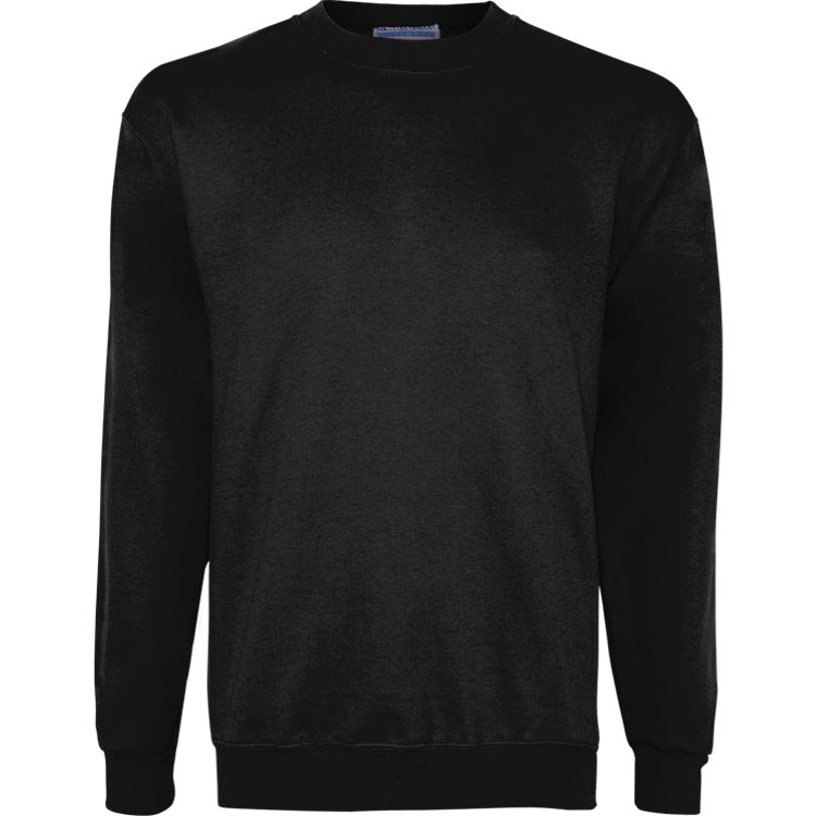 Ultimate Cotton® Crew Neck Sweatshirt