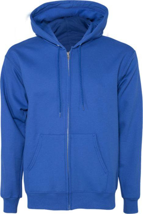 Ultimate Cotton® Full-Zip Hoodie