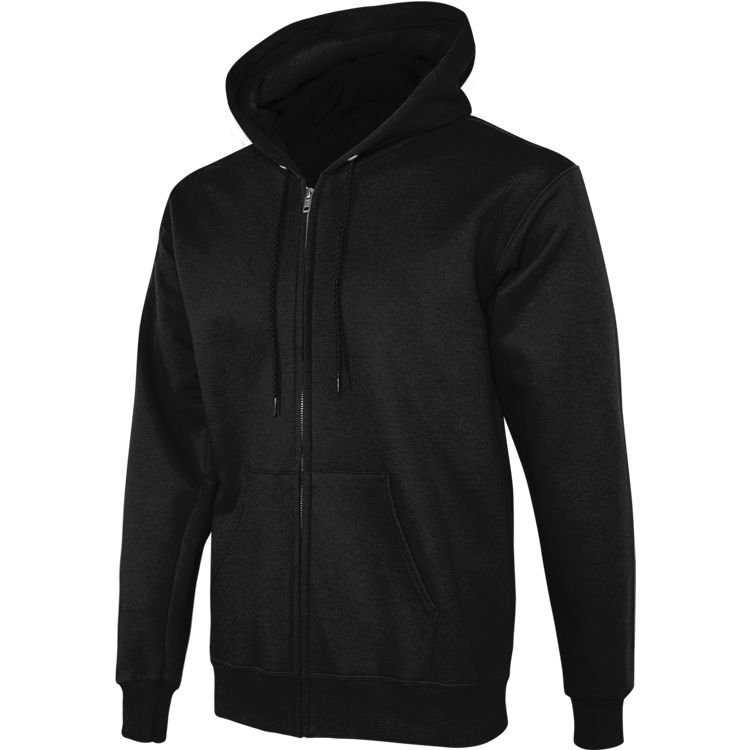 Ultimate Cotton® Full-Zip Hoodie