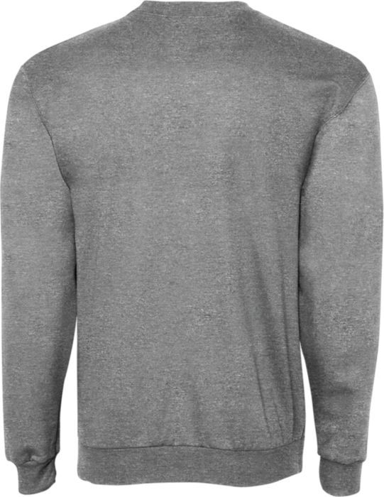 Liberty Station EcoSmart Crew Neck Sweatshirt