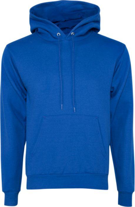 EcoSmart® Pullover Hoodie  Rhinestones