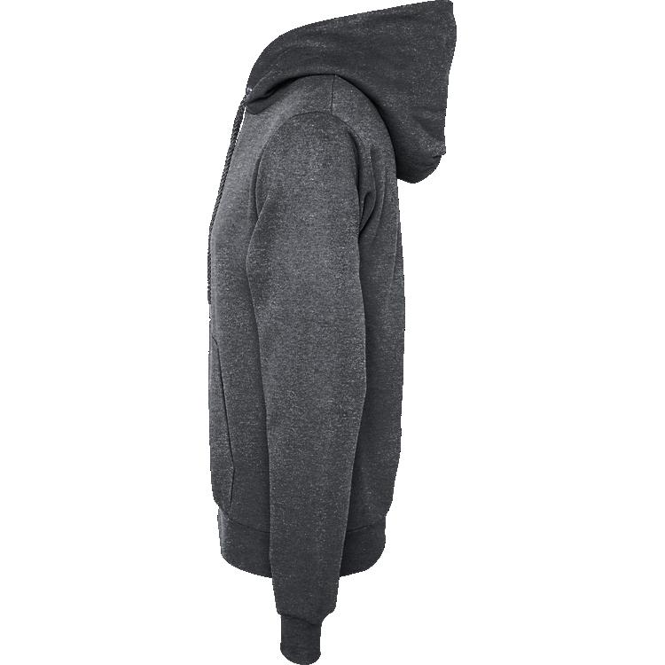 CCTC Pullover Hoodie Grey