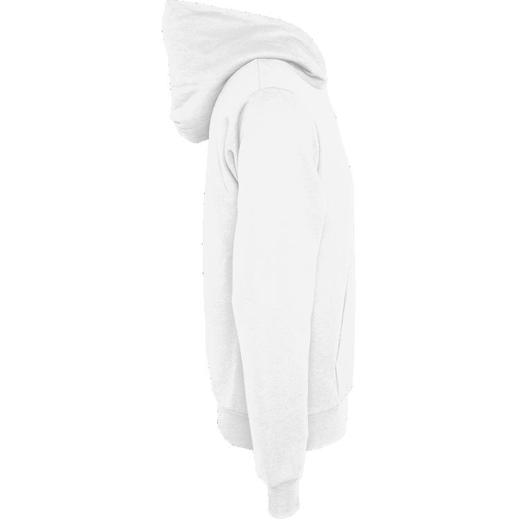 Girls HEARTBeat Hoodie (White)