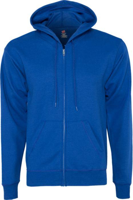 EcoSmart® Full-Zip Hoodie