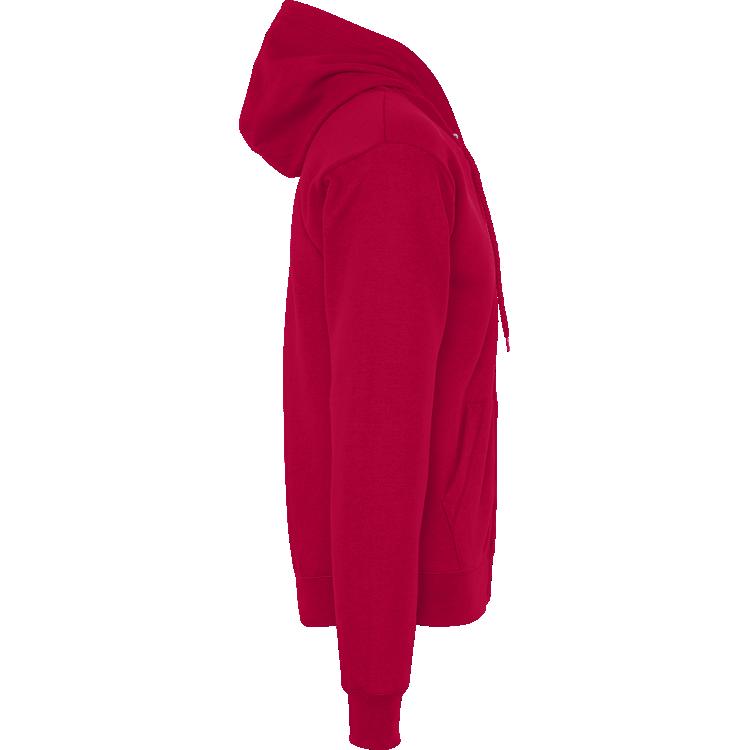 WFA Hoodie  Red