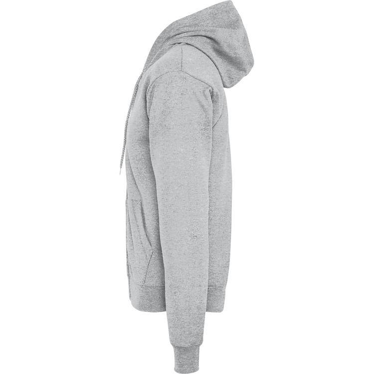 CCTC Zip Up Hoodie Grey