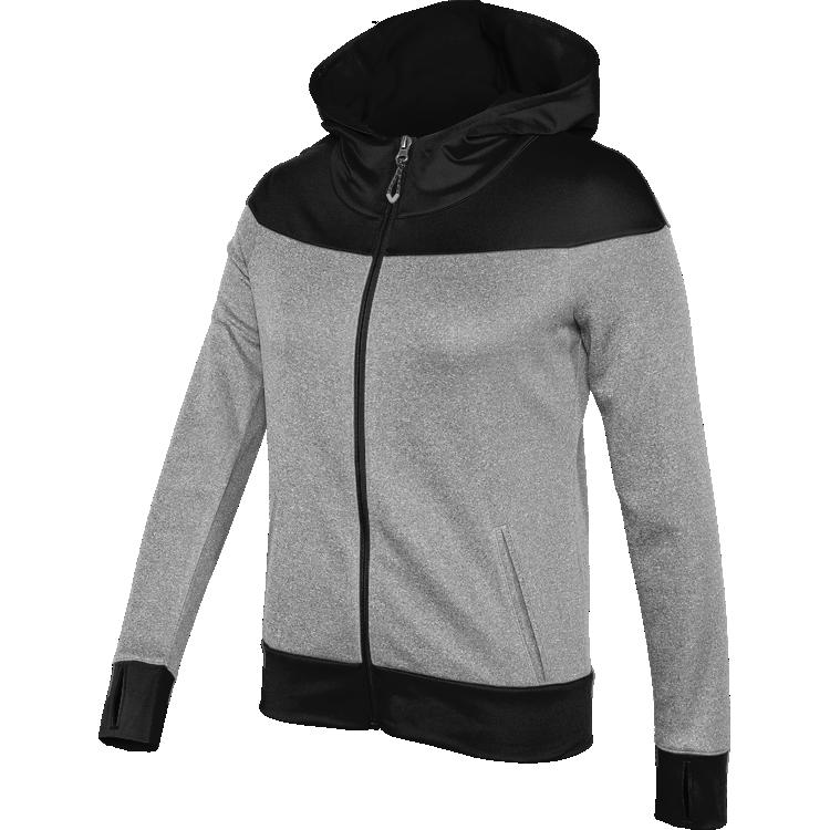 Convergence Fleece Jacket