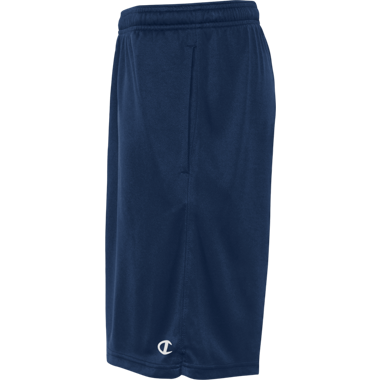 ZooM training shorts in Navy