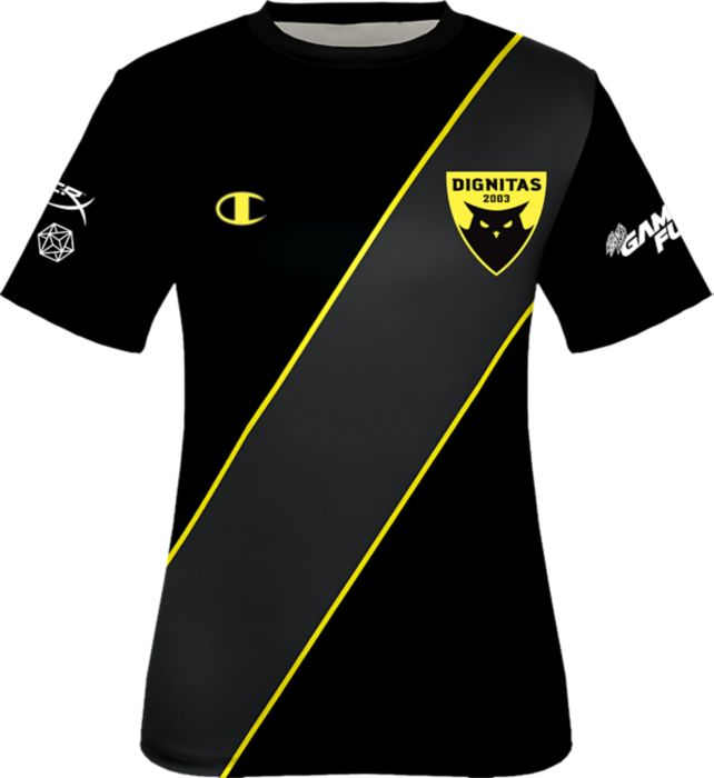 Official 2018 Jersey