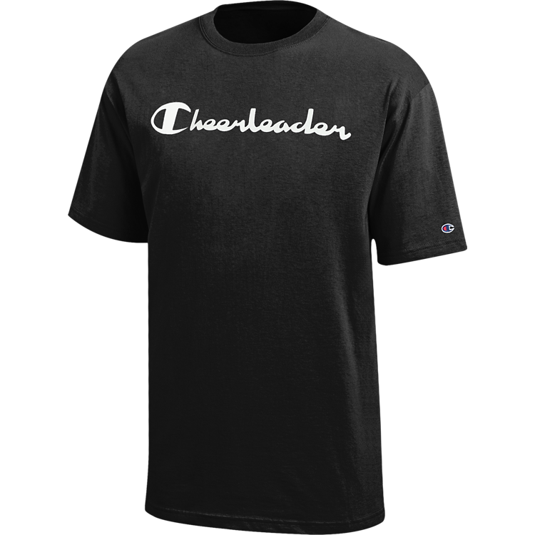 Cheerleader In-Stock Tee