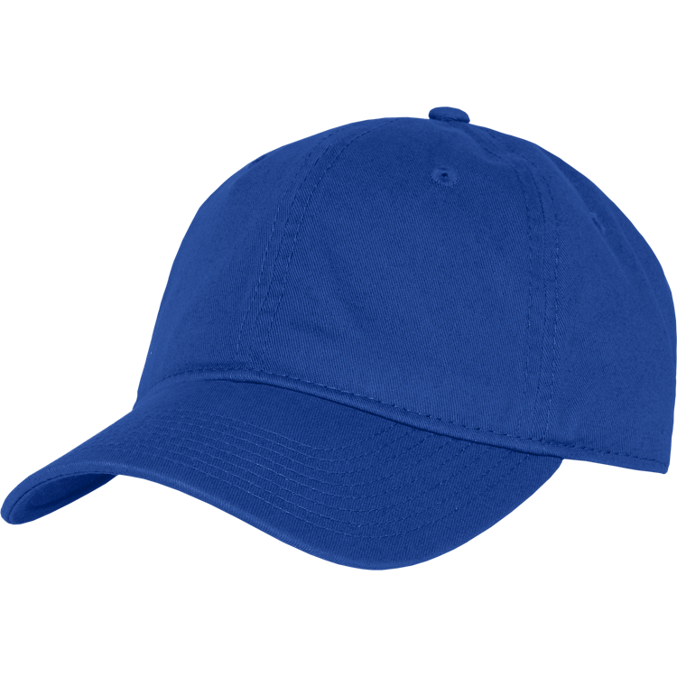 Garment Washed Twill Hat