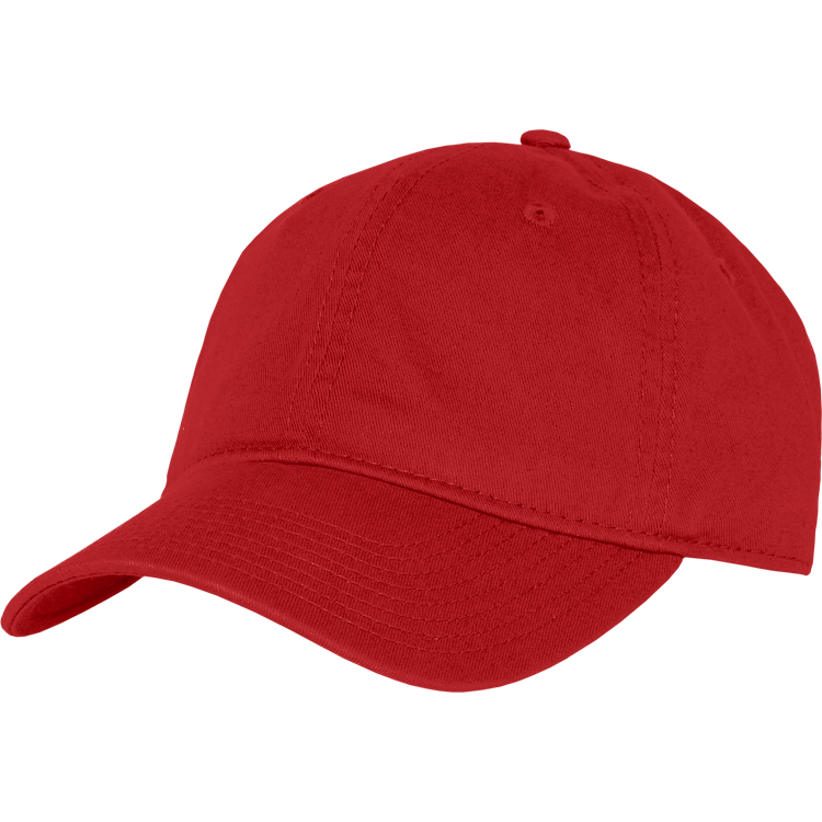 Garment Washed Twill Hat