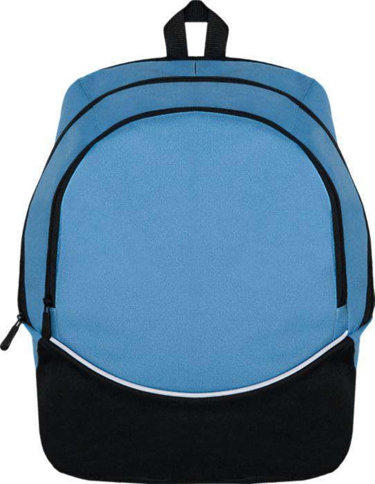 Tri-Color Backpack