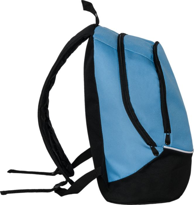 Tri-Color Backpack