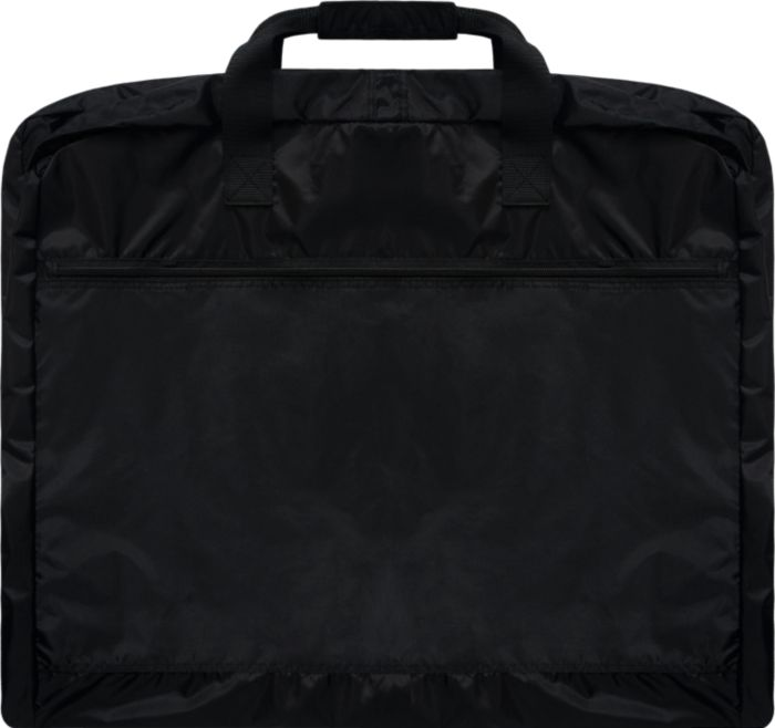 Navy Garment Bag W/ NAME
