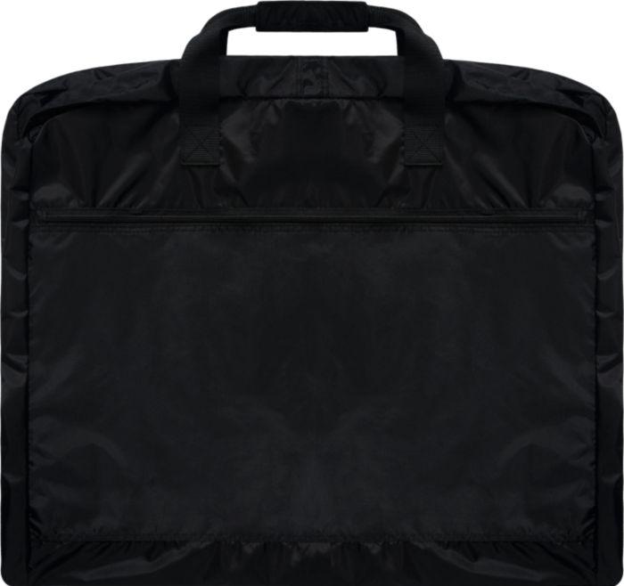 Black Garment Bag W/ NAMES