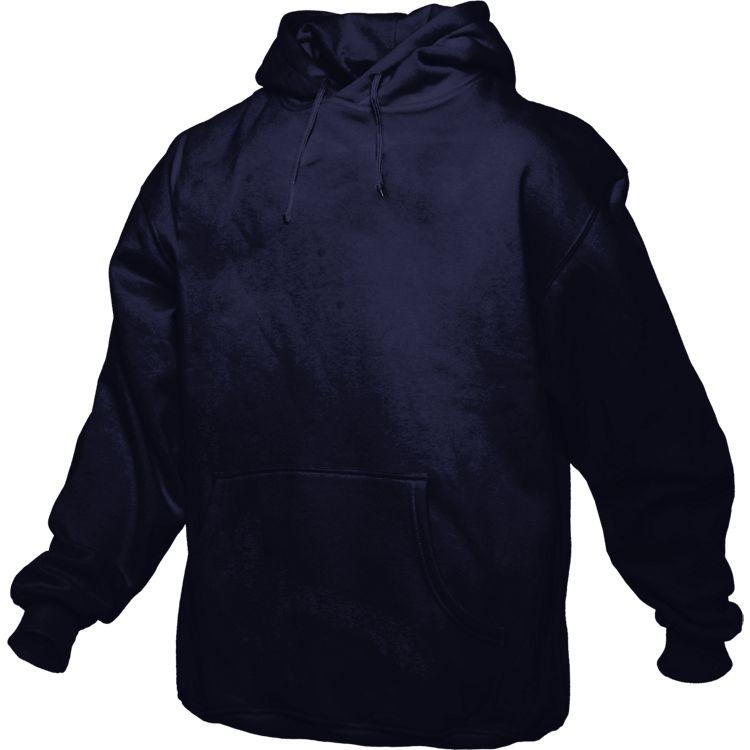 Premium Fleece Hoodie