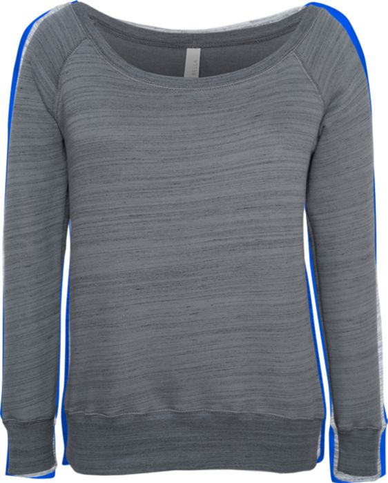 NEW!! Wideneck Sweatshirt