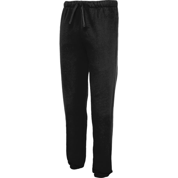 Elastic Bottom Fleece Pant