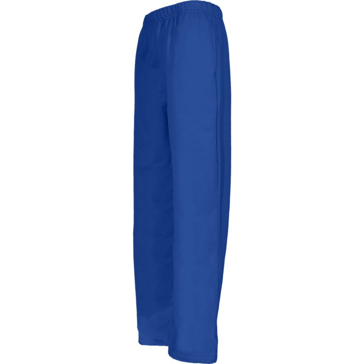 Premium Pocketed Fleece Pant