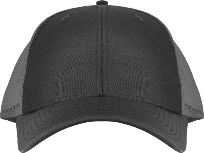 "G.O.D.S. Black/Gray ""Trucker"" Cap"