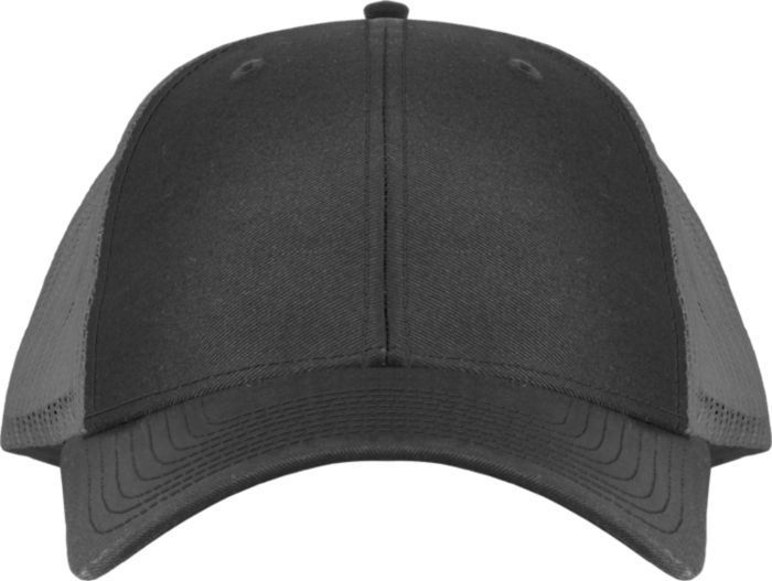Mesh-Cotton Hat
