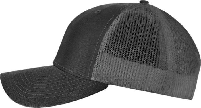"G.O.D.S. Black ""Trucker"" Cap"