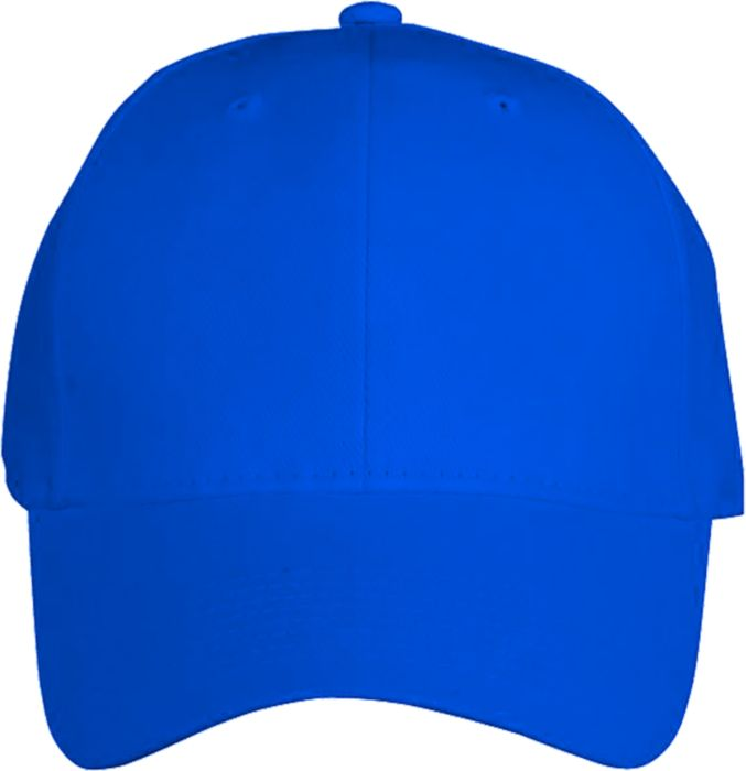Royal Hat w/embroidered logo