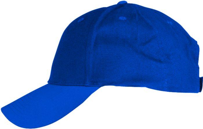 Brushed Denim Hat