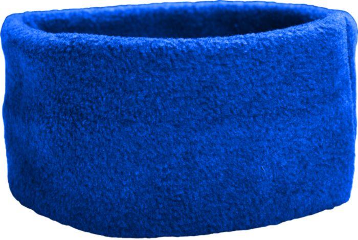 Optional Cold Weather Fleece Headband