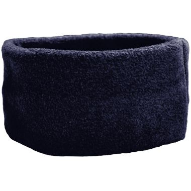 Optional Cold Weather Fleece Headband