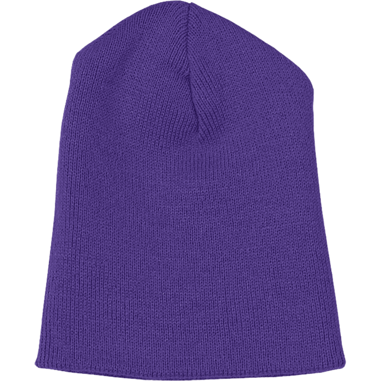 Mach 1 Maryland Beanie Purple