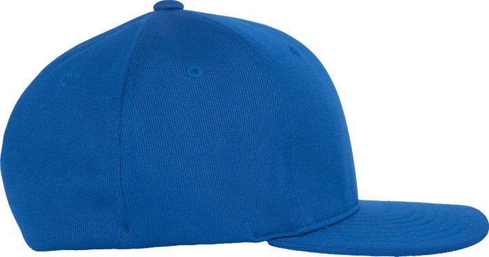 Pulse Flexfit Hat- Embroidered