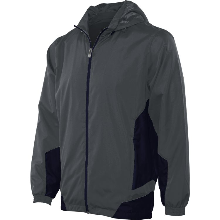 Defiance Jacket