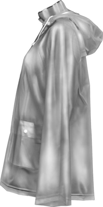 Optional Sideline Rain Jacket