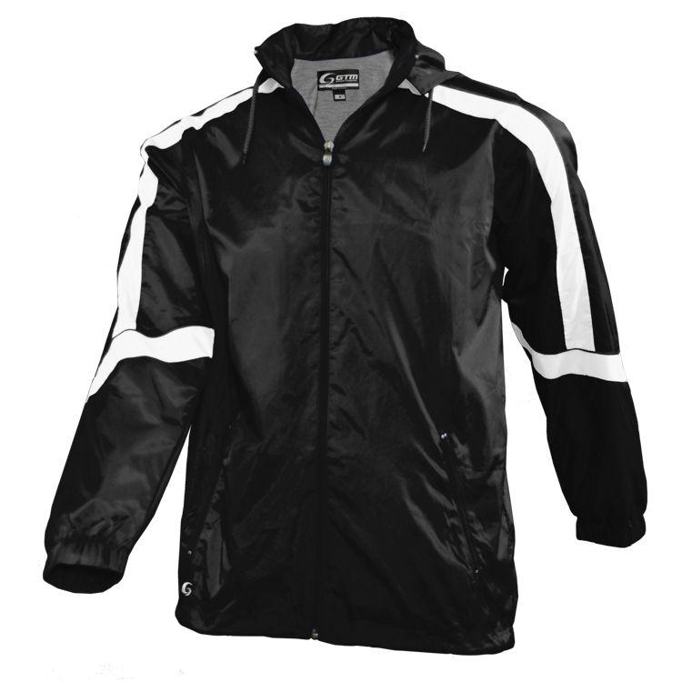 Rival Jacket