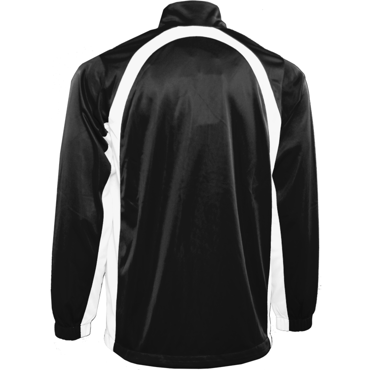 Apex Warm-Up Jacket
