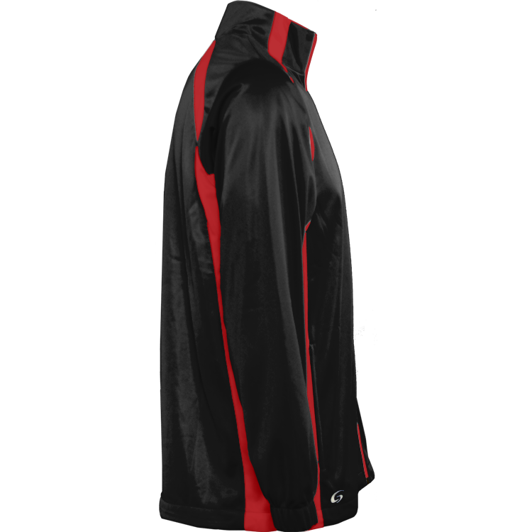 Apex Warm-Up Jacket