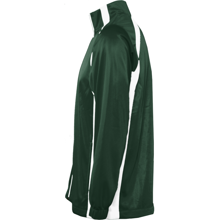 GTC Green & White Apex Jacket (Unisex & Youth)