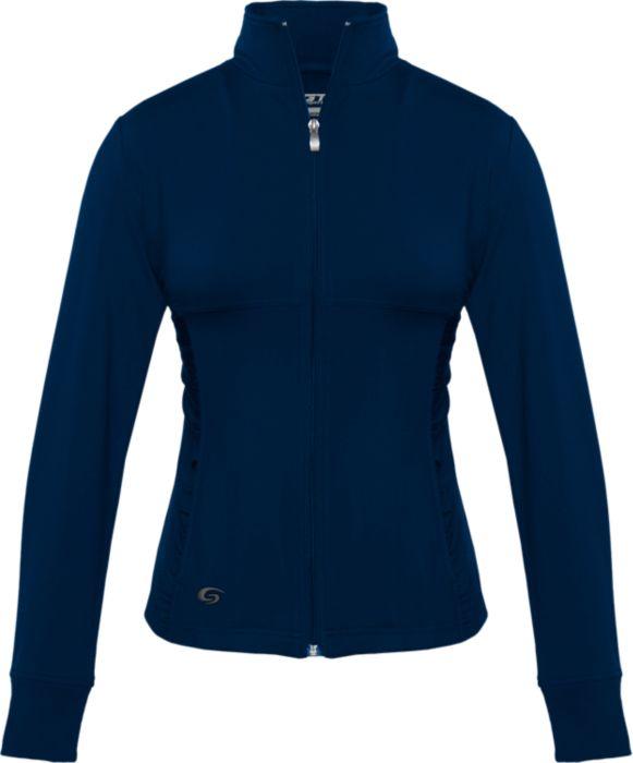 Illusion Warm-Up Jacket