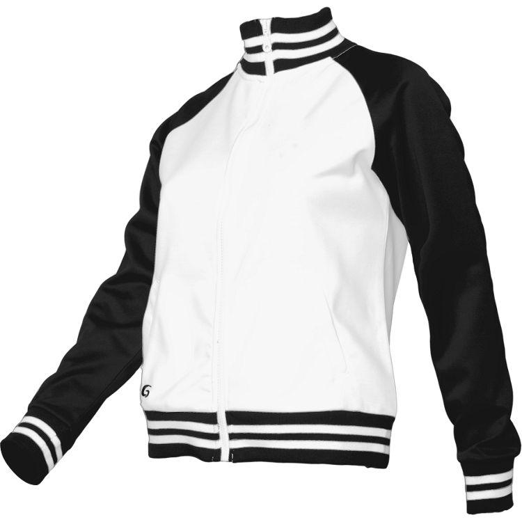 Retro Jacket