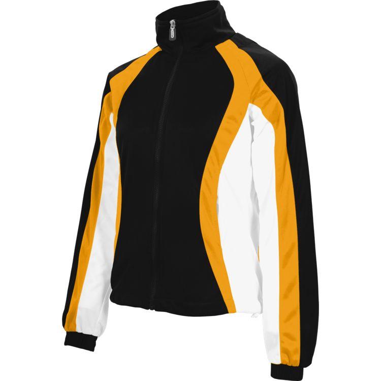 Challenger Jacket