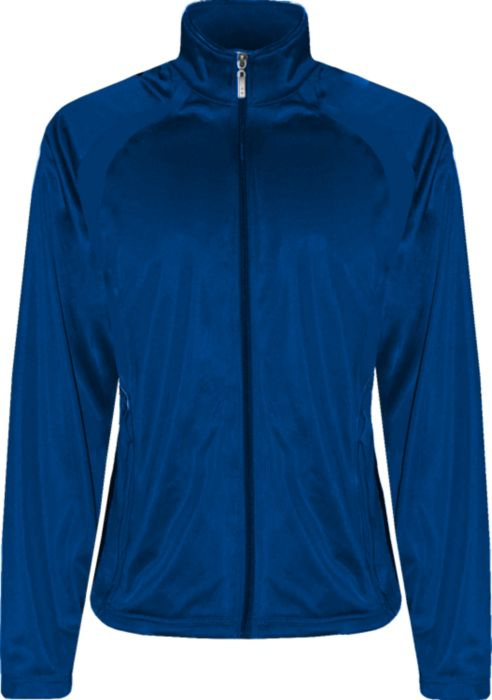 Warm-Up Jacket (without personalization)
