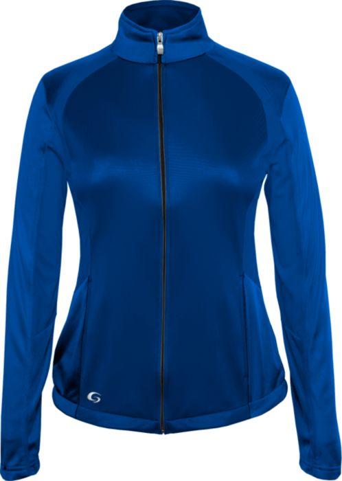 Intrigue Jacket