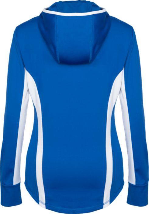 Competition Team Warmup Jacket