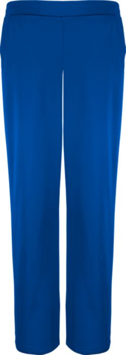 Ladies' Poly Tricot Warm-Up Pant