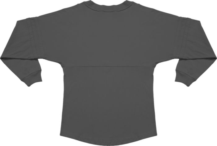 Black/Gray Campus Tee
