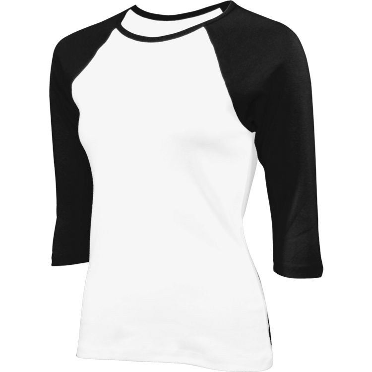 Ladies' Raglan Tee