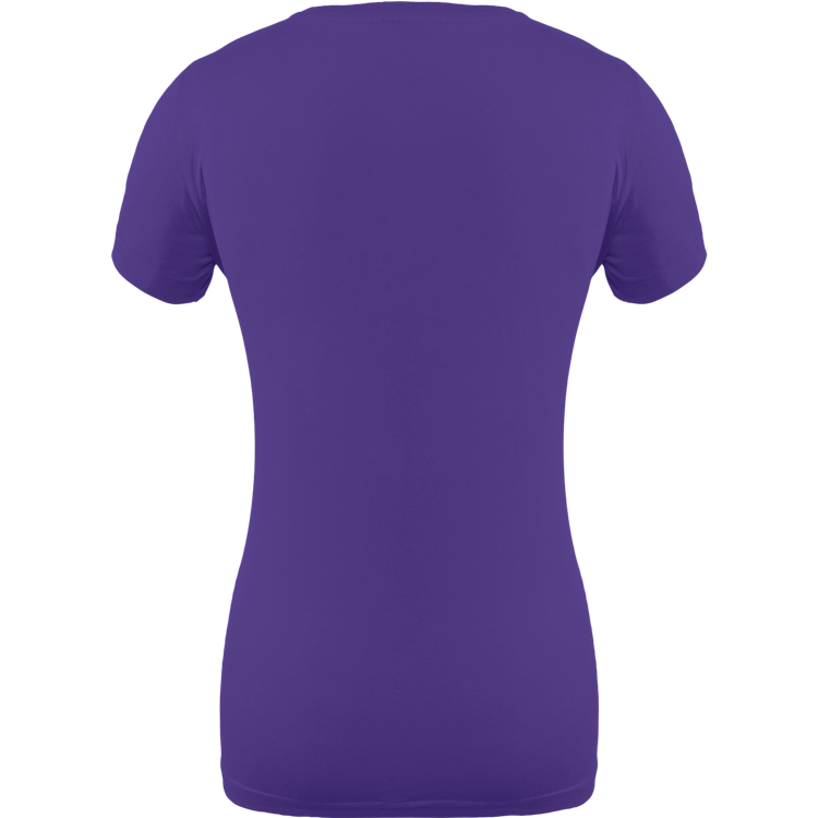 Cougars ladies tee